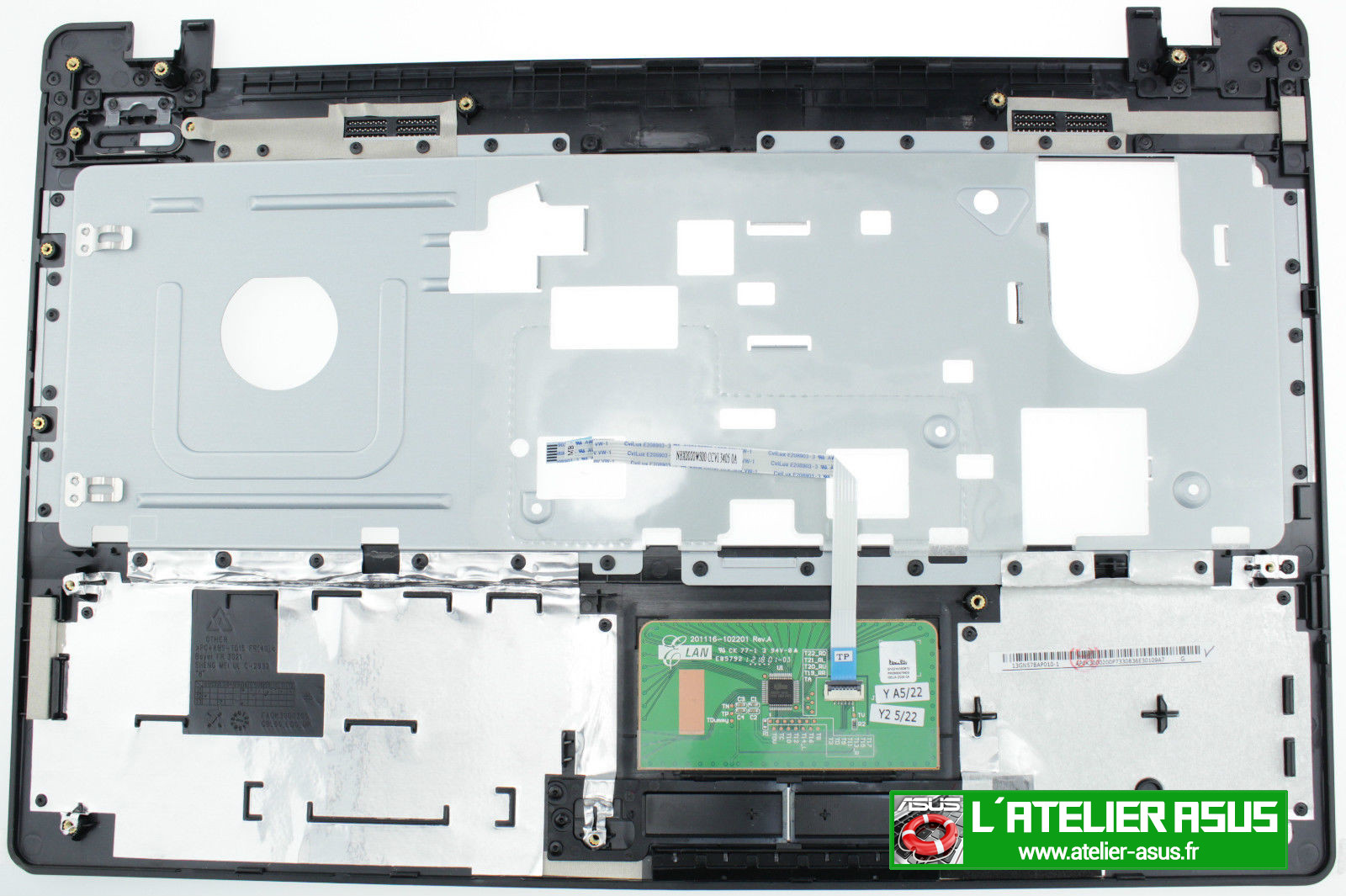 chargeur pc asus r553ln x0311h