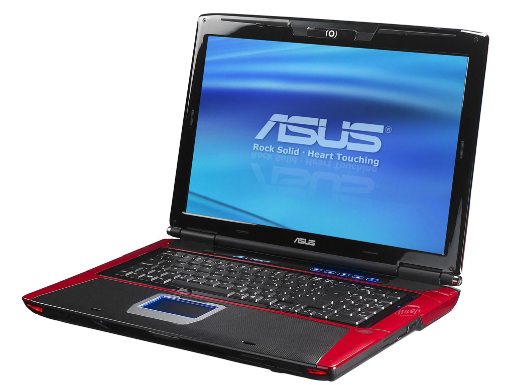asus g71g un pc performant 17 pouces full hd quad core 9800m le forum des portables asus. Black Bedroom Furniture Sets. Home Design Ideas